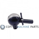 Cappuccinatore Spherical Attachment