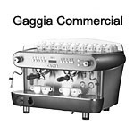Gaggia Commercial Machine spare parts